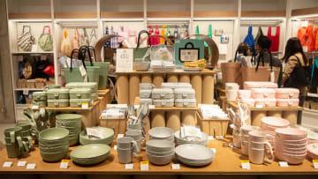 ドイツの「コジオル」は100%リサイクル可能な素材を利用したテーブルウェアのブランド。