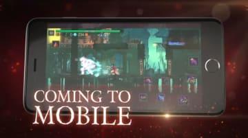 高評価ローグヴァニアACT『Dead Cells』のモバイル版が発表!