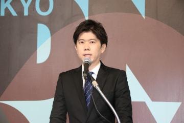 ジェネシスヘルスケア・執行役員 COOの中西佑介氏