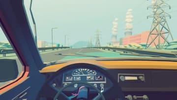 中国ドライブADV『Road to Guangdong』ゲームプレイトレイラー!早期アクセスは6月6日から