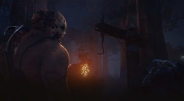 『Dead by Daylight』ゲーム内で映画「スクリーム」からの未発表キラーが一時出現―現在は修正済
