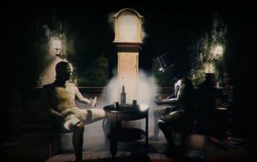 新作サイコホラー『Layers of Fear 2』不気味な世界が広がるプレイ映像!