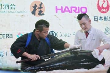 日本料理アカデミー、中国に拠点開設 食で訪日旅行の魅力高める
