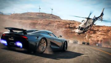 EA『ニード・フォー・スピード』と『プラント vs. ゾンビ』の新作が2019年後半に発売予定