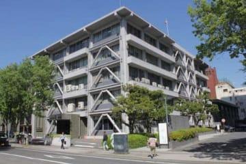会計課の金庫から8572万円が盗まれた広島中央署