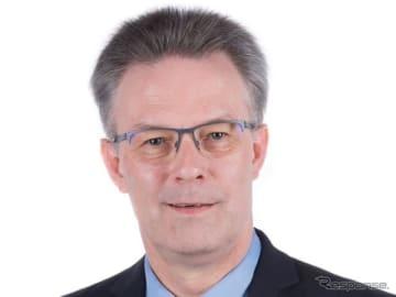 日産自動車のCQO(チーフクォリティオフィサー)のクリスチャン・ヴァンデンヘンデ氏が暫定的にインフィニティの社長に就任