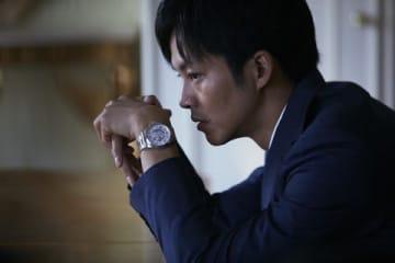 映画「新聞記者」の場面カット (C)2019『新聞記者』フィルムパートナーズ