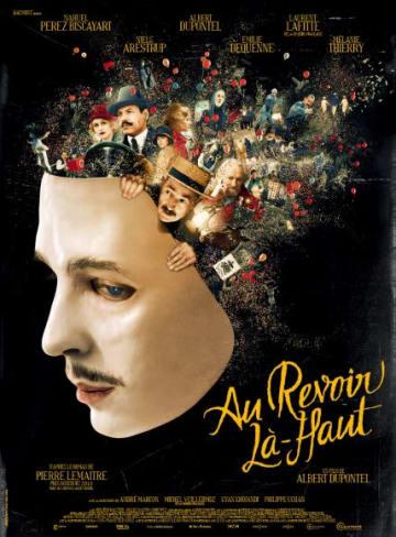 (C)2017 STADENN PROD. – MANCHESTER FILMS – GAUMONT – France 2 CINEMA (C)Jerome Prebois / ADCB Films
