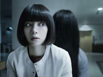 映画「貞子」のビジュアル(C)2019「貞子」製作委員会