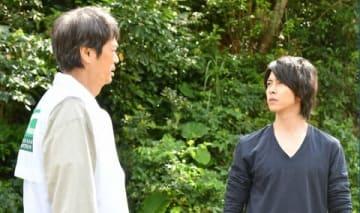 連続ドラマ「インハンド」第5話の場面写真 (C)TBS