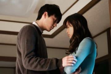 連続ドラマ「ミストレス~女たちの秘密~」第4話の一場面 (C)NHK