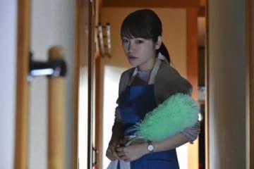 連続ドラマ「家政夫のミタゾノ」第4話の場面写真 =テレビ朝日提供