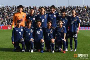ワールドカップに挑む23名の選手が発表