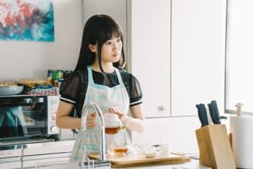 連続ドラマ「電影少女 -VIDEO GIRL MAI 2019-」の第6話場面写真 (C)「電影少女 2019」製作委員会