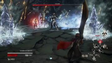 アクションRPG『CODE VEIN』戦闘とキャラメイクの様子を収録したネットワークテスト版のプレイ映像を公開!【UPDATE】