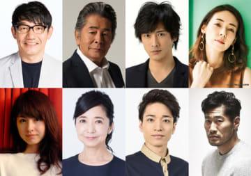 WOWOWの連続ドラマ「ミラー・ツインズ Season2」の新キャスト