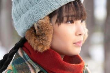 NHKの連続テレビ小説「なつぞら」第7週の一場面(C)NHK