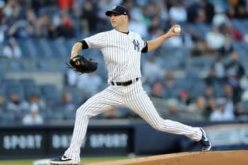 ヤンキースのJA・ハップ【写真:Getty Images】