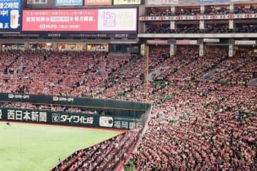 「タカガールデー」の女性入場者数が5月11日、12日の2日間で6万1128人を記録【写真:福谷佑介】
