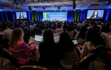 第12回全米中国語大会、米サンディエゴで開催