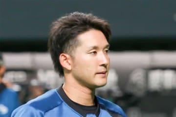日本ハム・杉谷拳士【写真:石川加奈子】