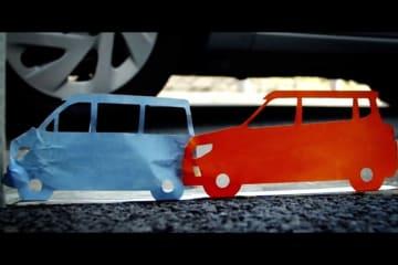 「危険運転と怒りに関するアンケート調査」 岡山トヨペット「交通事故ゼロ・プロジェクト」