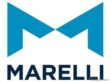 カルソニックカンセイとマニエッティ・マレリの新しいブランドロゴ