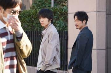 連続ドラマ「あなたの番です」第5話の一場面=日本テレビ提供