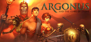『Shadowgate』開発者による新作ADV『Argonus and the Gods of Stone』発表―神とモンスターの古代ギリシャが舞台
