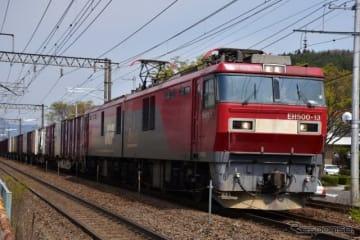 貨物列車 (AC)