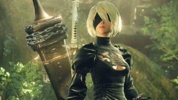 『NieR:Automata』世界累計出荷・DL販売本数400万本突破!記念にGOTY版トレイラー公開