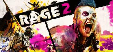 オープンワールドシューター『RAGE 2』海外発売! フルローカライズの国内版は6月