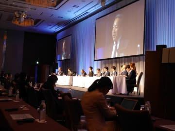 日本のキャッシュレス決済の環境整備を 螞蟻金服が提言