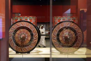 「美しいアジア-アジア文明展」、北京で開幕