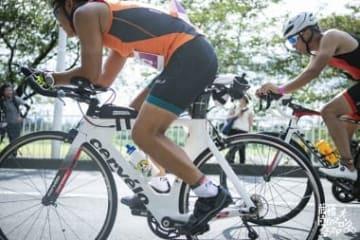 ■シティサイクル(軽快車)も可能なバイクコース