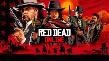 新たなゲームプレイを提供する『レッド・デッド・オンライン』タイトルアップデート実施! トレイラーも披露