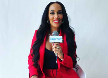 VIDEO EXCLUSIVE: 'Real Housewives Of Atlanta' Star Tanya Sam On Fight With Nene Leakes, Whether She's Coming Back