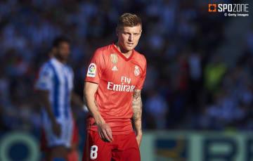 PSGがレアルで燻る3選手の一挙獲得を狙う
