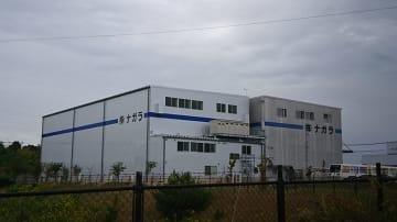 金型製作を手掛ける三重工場