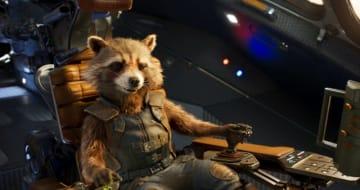 第3弾はロケットが重要キャラクターに?(写真は映画『ガーディアンズ・オブ・ギャラクシー:リミックス』より) - Walt Disney Studios Motion Pictures / Photofes / ゲッティ イメージズ