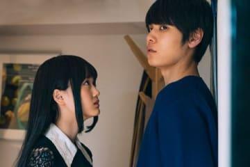 連続ドラマ「電影少女 -VIDEO GIRL MAI 2019-」第6話場面写真 (C)「電影少女 2019」製作委員会