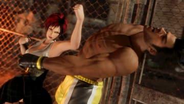対戦格闘『DEAD OR ALIVE 6』基本無料版が100万DL突破―ロビーマッチ改善アップデート配信開始