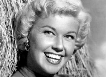 Doris Day, Iconic Movie Star Actress Of The 50s & 60s, Dies At 97