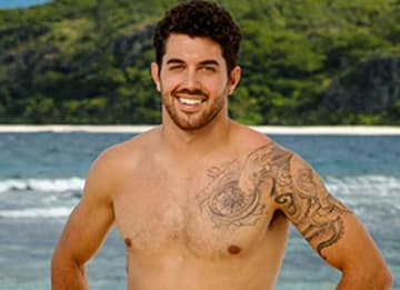 'Survivor: Edge Of Extinction' Winner Chris Underwood Wins In Shocking Twist