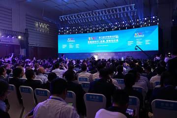中国天津市で世界スマート大会、日本は「人間中心」の開発と実装を要望 画像