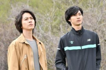 連続ドラマ「インハンド」第6話の場面写真 (C)TBS