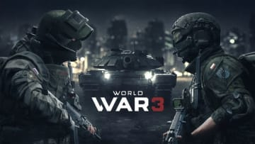 現代戦FPS『World War 3』大型アップデート実施! 40%オフセールも実施