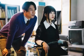 連続ドラマ「電影少女 -VIDEO GIRL MAI 2019-」の第7話場面写真 (C)「電影少女 2019」製作委員会