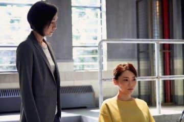連続ドラマ「緊急取調室」の第6話の1シーン(C)テレビ朝日