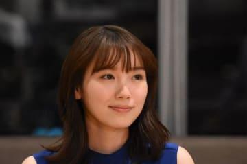 17日に放送される紀行バラエティー番組「アナザースカイII」に出演する飯豊まりえさん=日本テレビ提供
